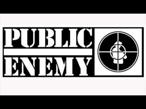 Fight the Power by Public Enemy (clean version)