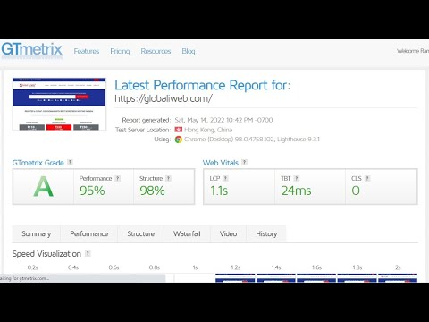 SEO Optimization for WordPress Speed up Site Performance Techniques