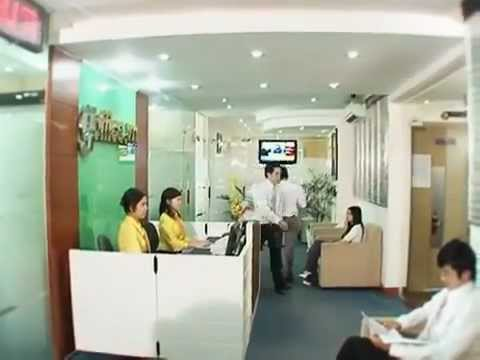 Malaysia - Virtual Office - Office Space - Meeting Room Travel Video