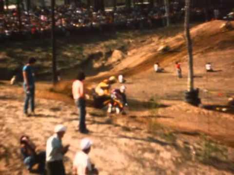 1977 Southwick Mass 250 National Pt 1