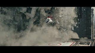 San Andreas new trailer Разлом в Сан Андреас
