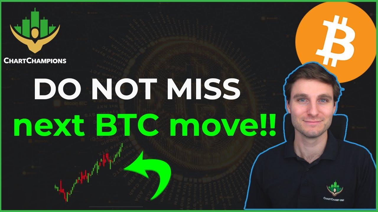 📈 MASSIVE BTC PUMP INCOMING!!?! [next targets] Bitcoin Technical Analysis.