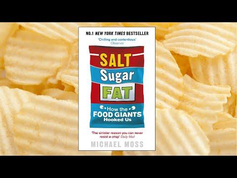 Salt Sugar Fat Book Review