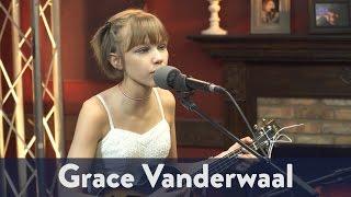 """Grace Vanderwaal Performs """"I Don"""