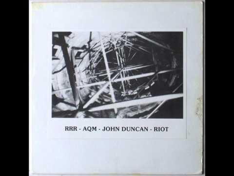 John Duncan - Riot