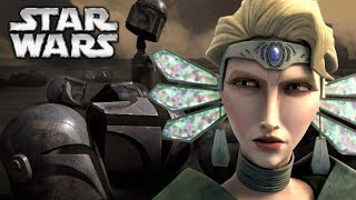 The Complete Story of Duchess Satine Kryze