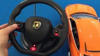 RC Lamborghini Urus Orange 1:14 Lizenz Car / Auto