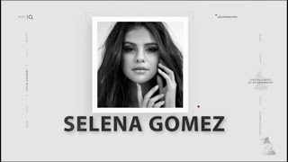 Selena Gomez Latin Recording Academy's 2020 Leading Ladies Of Entertainment.