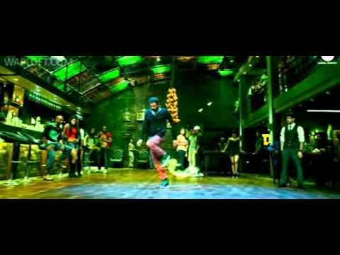 Happy Hour ABCD2 Dance beginning Prabhu Deva