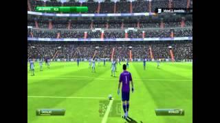 FIFA 14!  BenQPlay FIFA 14 Invitational - FINAL MATCH: ALSEN|bucu.exe vs ALSEN|sroka!