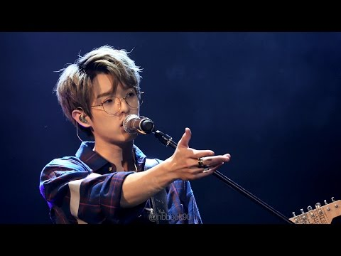 170318 데이식스 DAY6 - Congratulations (제이 Jae Focus) @서울걸즈컬렉션 Seoul Girls Collection