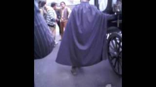 Salman Khan latest Veer movie  - ..........filming Veer in Chatham,Kent,U K