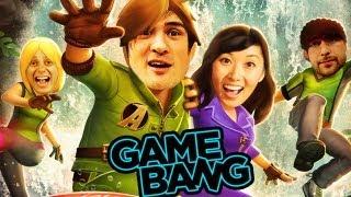 TEAM IANCORN ON AN ADVENTURE (Game Bang)