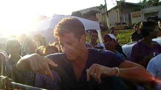 Idolos Uberlandia 2011 Rodrigo Faro.
