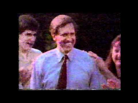 1994 Marshall Coleman for Senate Commercial