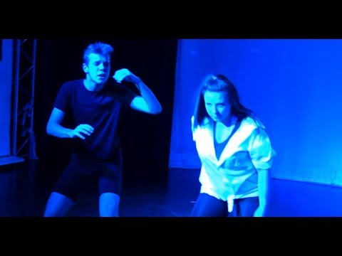 WSA Dance & Drama SPECIAL SUBJECT INVESTIGATION (DANCE) Megan & Jack