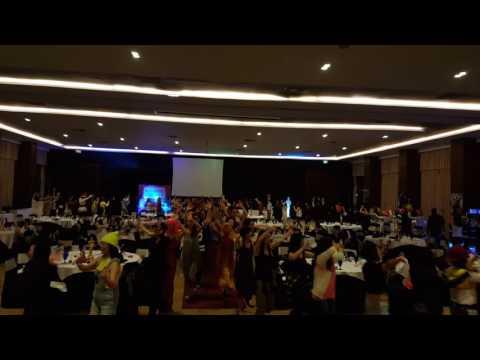 OCBC Dnd at Bintan Resort