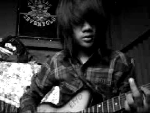C54 - angel(cover) by jeff ''BEVVANA''