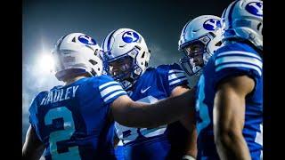 BYU Football 2018 Highlight