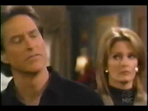 Drake Hogestyn and Deidre Hall Bloopers