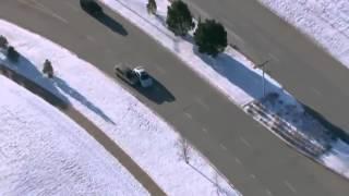 Real Life GTA Colorado Car Chase FULL VIDEO