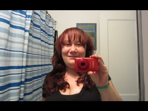 Dye Your Hair with One Dollar Hair Dye From Dollar Tree! -Looks Great!