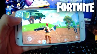 RODEI FORTNITE IN MY ZUK Z2? PUBG MOBILE LITE HAS ARRIVED TO FINISH WITH FREE FIRE, GOD OF WAR 3 MOBILE