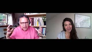 60 Hour Shakespeare 2020 -  Interview Ali de Souza, Associate Head of Acting
