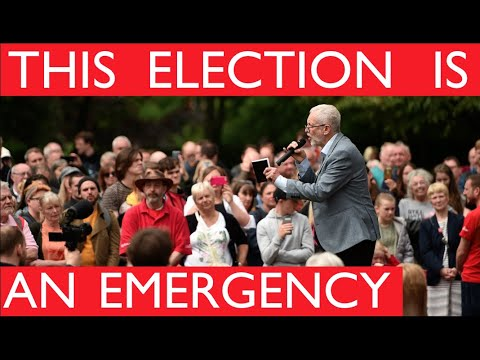 Vote Labour 2019: We Are Many, They Are Few