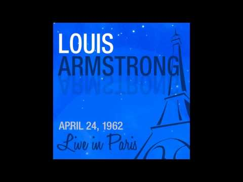 Louis Armstrong - St. Louis Blues (Live 1962) [feat. Jewel Brown]