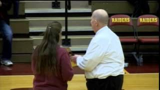 EPCHS Varsity Boys Basketball vs. Morton 2/20/2015