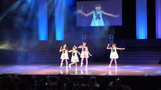 180318 School the future タチアガール 02 アクターズスクール広島 201...