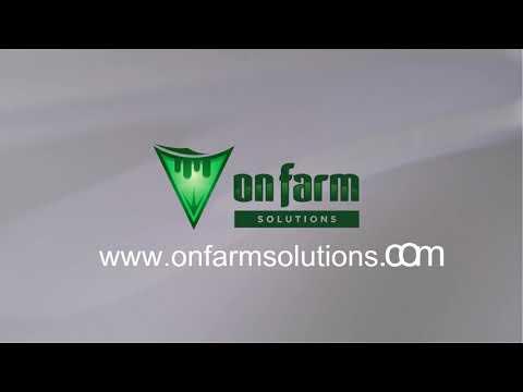 Onfarm solutions 2021 Teatwand Exact