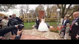 Армянская свадьба Радик и Гоара клип 2