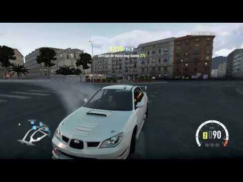 Forza Horizon 2 - ¡DERRAPE!