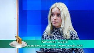 Najava Dana kršćanske kulture 2018 (Katarina Gugić, dipl. teolog)