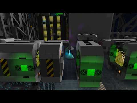 StarMade - Progress: GHI Templates, Many new designs!