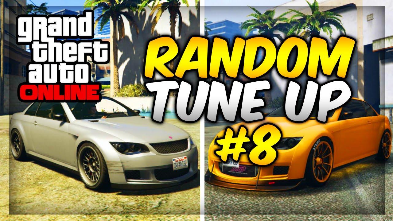 GTA 5 Online - Random ...