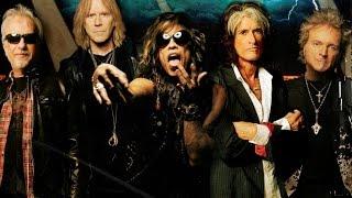 Aerosmith - Crying (шикарная переработка на русском)