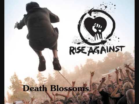 Rise Against - Death Blossoms - With Lyrics