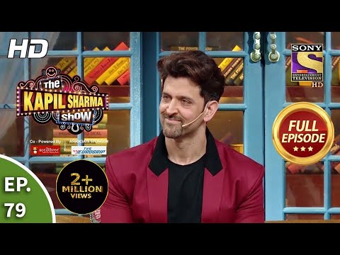 The Kapil Sharma Show - Season 2 - Ep 79 - Full Episode -  29th September, 2019