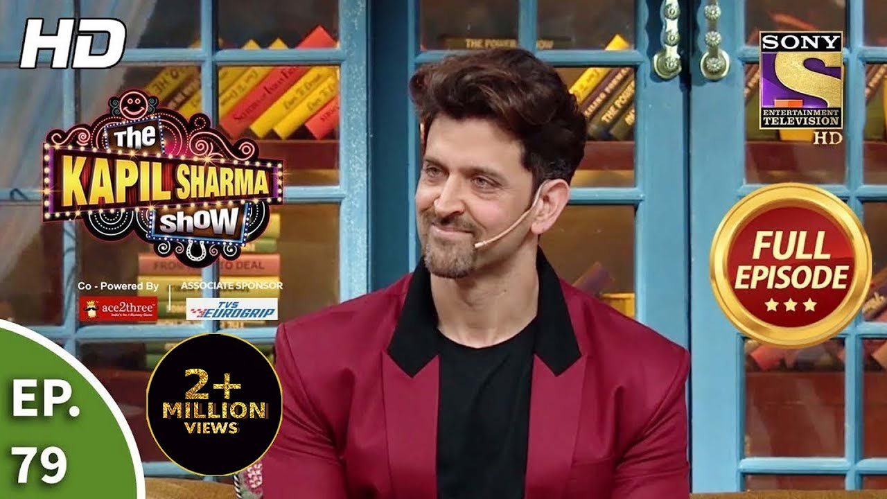 The Kapil Sharma Show Season 2 Ep 79 Full Episode