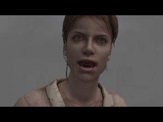 Silent Hill 2 Final Boss No Damage Youtube