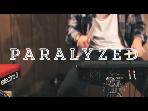 Bryce Merritt • Paralyzed | Live From The Simplest Thing