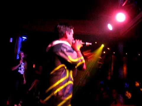 Armando: Common - Thelonious (feat. Slum Village) (Hip-Hop Karaoke Vancouver Aug 22, 2011)