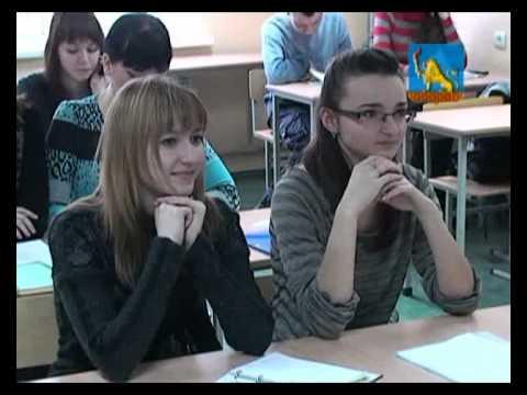 Фильм о  БГТУ им В.Г. Шухова 2012
