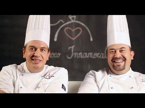 Il Cuoco Innamorato catering & banqueting