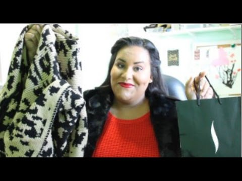 Huge Haul Plus Size Clothes Sephora And Home Decor
