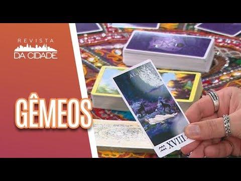 Previsão De Gêmeos 27/05 à 02/06 - Revista Da Cidade (28/05/18)