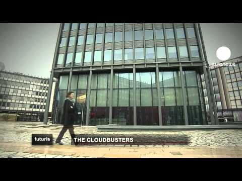 euronews futuris - The Cloudbusters